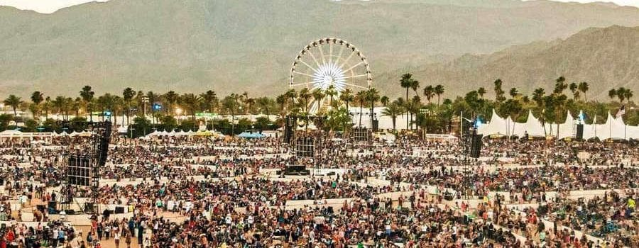 Stagecoach Country Music Festival Tops Monday Best-Sellers