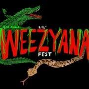 Several Injured During Stampede At Lil Weezyana Fest