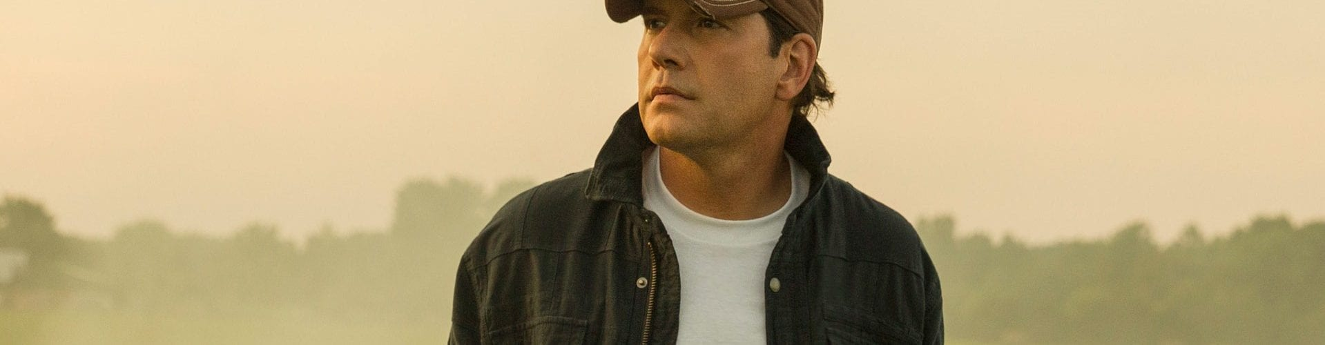 Rodney Atkins Reschedules Show in Oshkosk to October