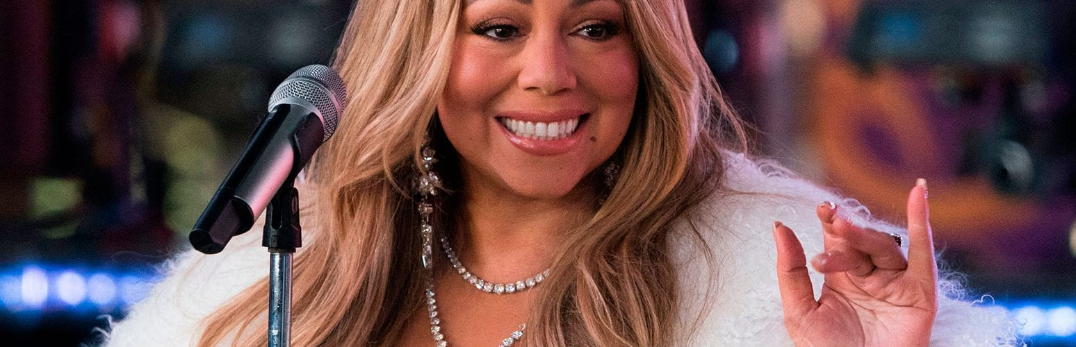 Mariah Carey Reportedly Struggles To Pull In Ticket Sales For Vegas Residency