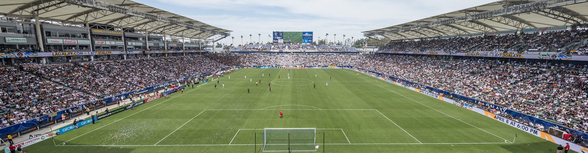 Soccer Fans' Tickets Abruptly Cancelled Ahead of LA Galaxy, LAFC Game