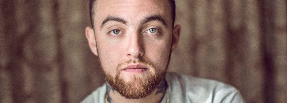 Rapper Mac Miller Dies at 26 From Apparent Drug Overdose