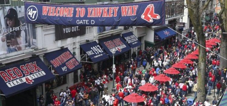 Red Sox Fan Gets $650 World Series Ticket Stolen From Instagram