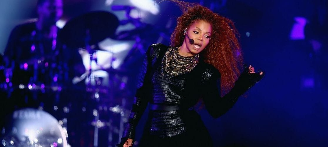 Janet Jackson, 50 Cent To Perform At Saudi Festival After Minaj Backs Out