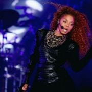 Janet Jackson Extends 'State of the World' Tour, Adds US Dates