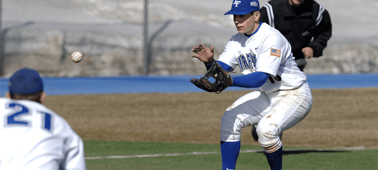 College Spring Sports Headline Thursday's Tickets On Sale