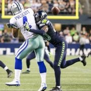 Market Heat Report: Cowboys vs. Seahawks Take Top Spot