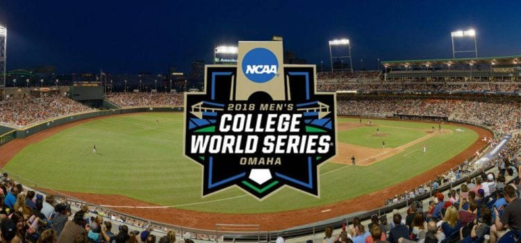 Men's College World Series Takes No. 1 Spot On Sunday Best-Sellers