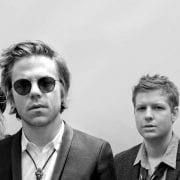 Cage The Elephant Cancels UK, European Tour After Guitarist Suffers Injury