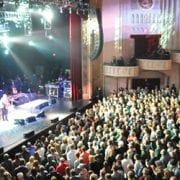 Fans Fume After Capitol Theater Switches From Ticketfly To Ticketmaster
