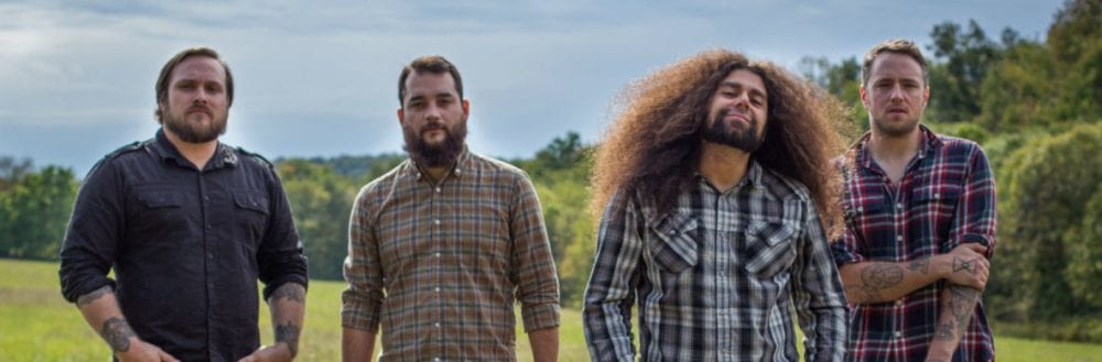 Mastodon, Coheed and Cambria Announce Co-Headlining Summer Outing