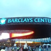 Ticketholders Shut Out of Barclays Center After Fans Stampede Sold-Out Show