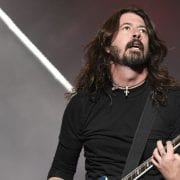Foo Fighters Postpone Tour Dates As Vocalist Dave Grohl Recovers Voice