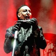 Rob Zombie, Marilyn Manson Announce 2019 U.S. Tour