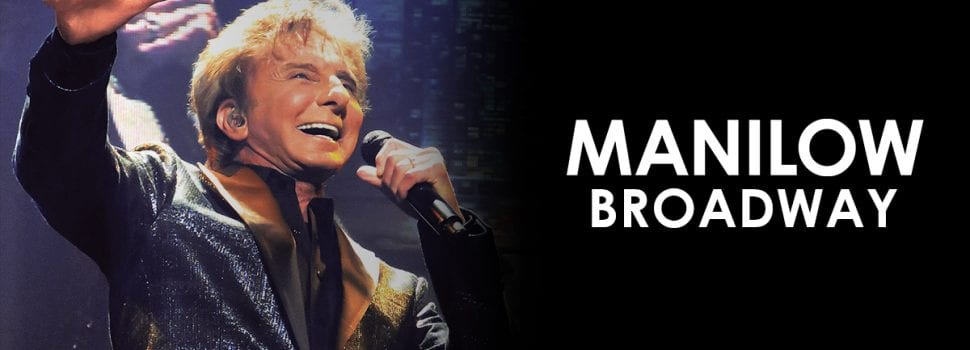 Barry Manilow Residency Among Tickets On Sale This Weekend