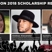 Live Nation Awards Scholarships to Students Pursuing Music Careers