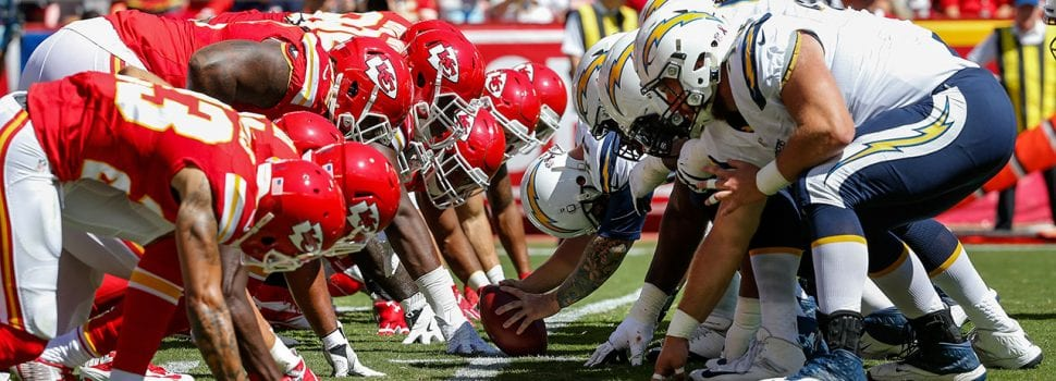 State Fairs, NFL Football Headline New Weekend Ticket Sales