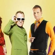 B52s To Head Out On 40th Anniversary Tour, Drop Reissue LP