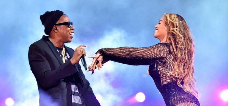 Bey, Jay-Z Top Best-Sellers As More Dates Are Added To Tour