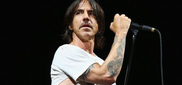 California Man Receives Prison Time For Misrepresenting Red Hot Chili Peppers