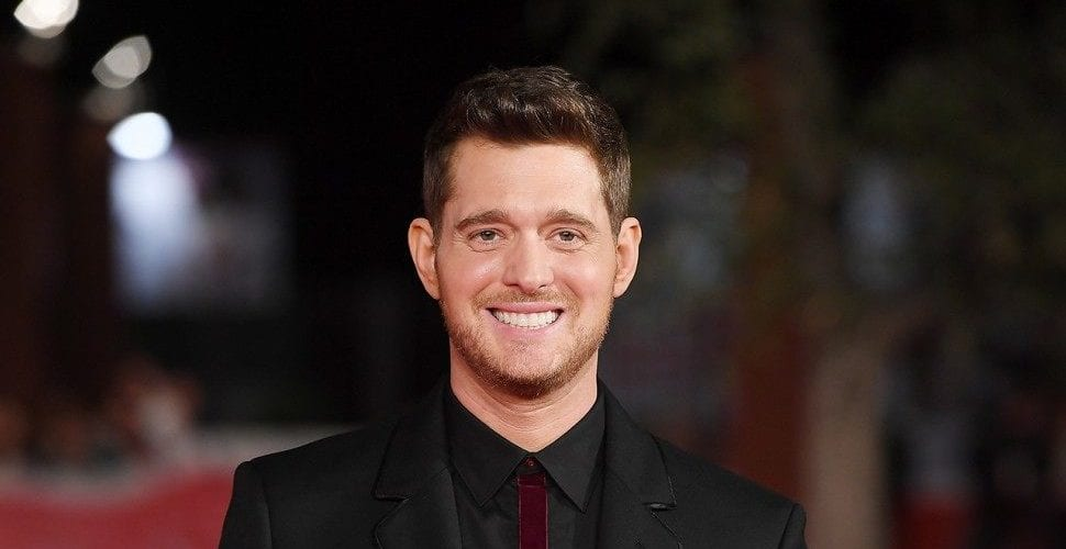 Michael Buble, Alabama Tops Thursday Best-Selling Events