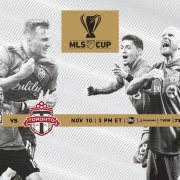 MLS Cup Tops Halloween Best-Selling Events List