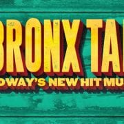 Chazz Palminteri To Perform In His Play 'A Bronx Tale Musical'