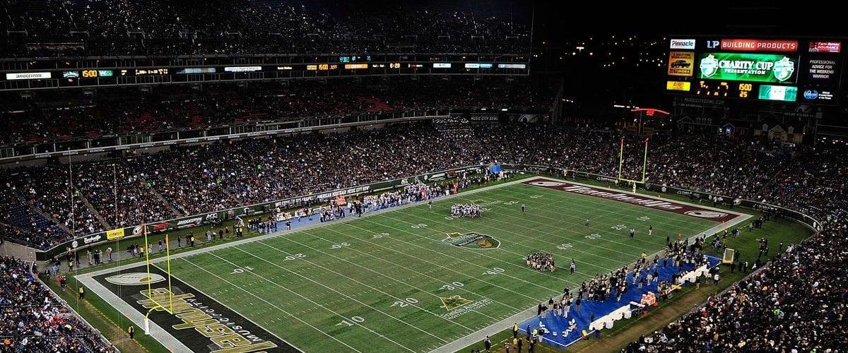 College Bowl Games Headline Weekend Tickets On Sale