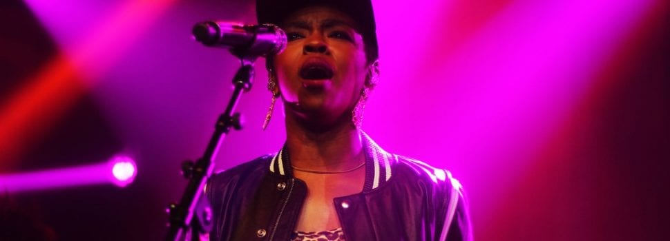 Lauryn Hill Leads List of Thursday Tickets On Sale