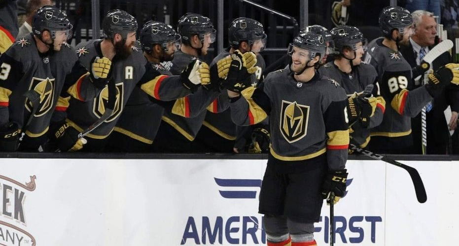 Golden Knights Sue StubHub Over Playoff Ticket Resale Revenue