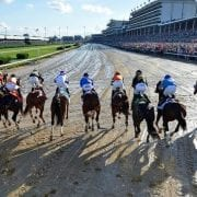 Kentucky Derby Takes Over Tuesday Best-Sellers