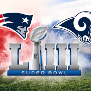 Super Bowl LIII Takes Over Weekend Best-Sellers