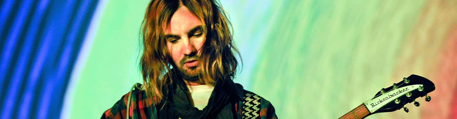 Tame Impala Extend North American Tour This Fall