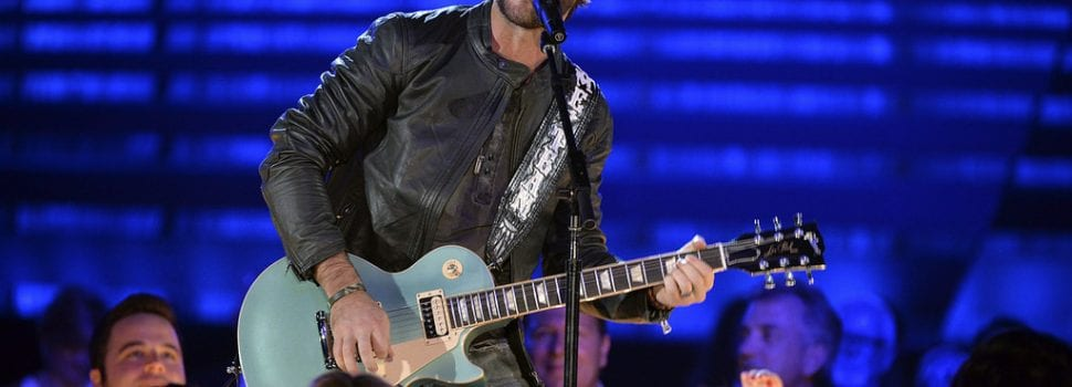 Market Heat Report: Country Concerts Takes Over