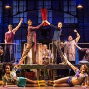 Broadway's 'Kinky Boots' To End Run After Six Years in 2019
