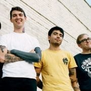 Joyce Manor Drops News Of Forthcoming Record, Trek Later This Year