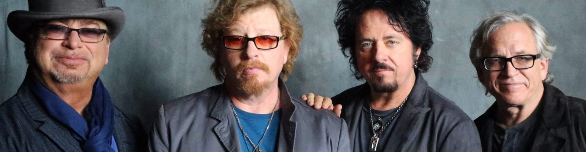 Toto Will Wrap-Up '40 Trips Around The Sun Tour' In North America
