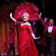 Bette Midler Returns to 'Hello, Dolly!' For Final Broadway Run