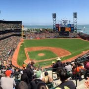 San Francisco Giants To Cut Season Ticket Prices In 2020
