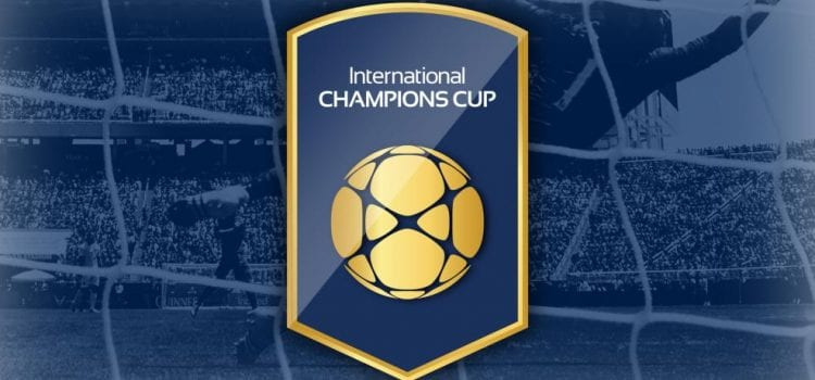International Friendly, Champions Cup Takes Over Weekend Best-Sellers