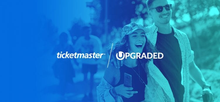 Ticketmaster Acquires Blockchain Ticketing Solution Upgraded
