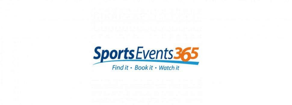 Sports Events 365 Becomes World's First Hybrid Website For Sports, Music Events