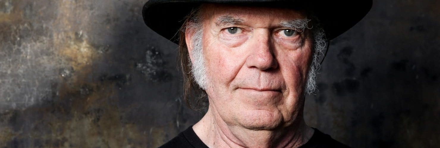 Neil Young & Crazy Horse To Play First Shows After Four-Year Absence