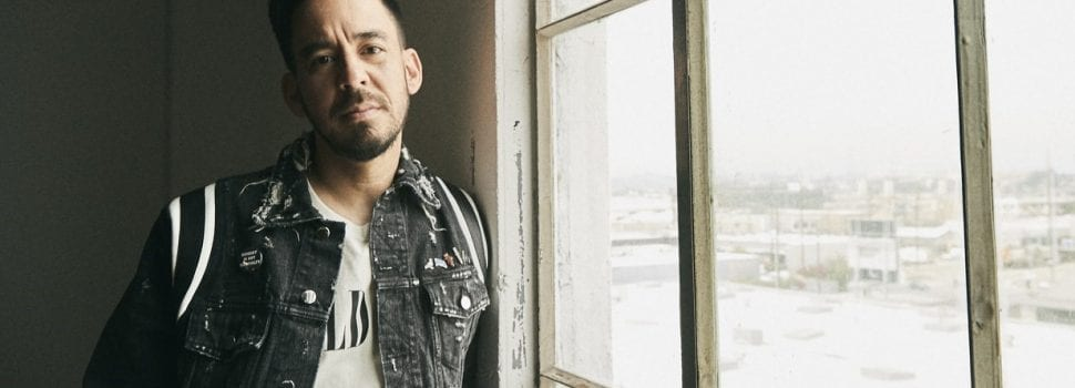 Mike Shinoda To Headline Monster Energy Outbreak Tour In Support of LP