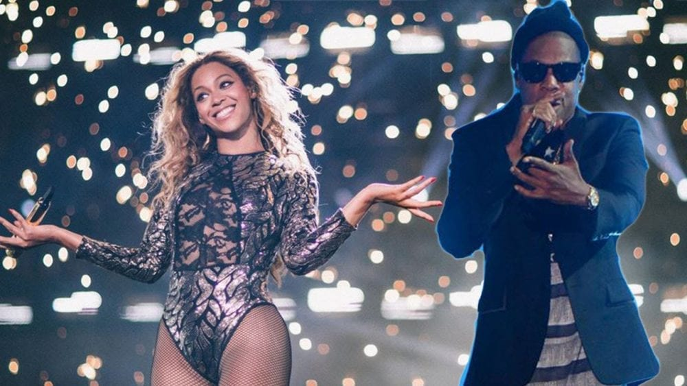Fans Score Free Tickets Vip Upgrades To Beyonce Jay Z Shows In Uk