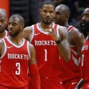NBA Conference Finals Score Top Four Spots On Tuesday Best-Sellers