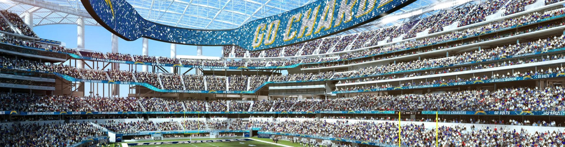 LA Chargers, Rams to Charge Eye-Watering PSL Fees for Premium Seats