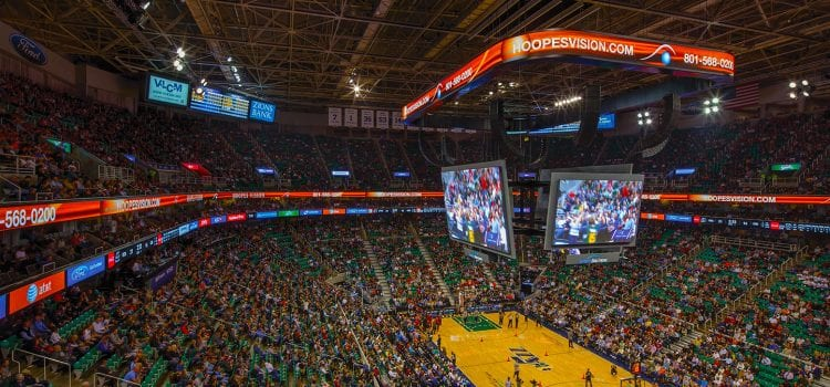 Utah Jazz Raises Ticket Prices To Meet NBA Market Average