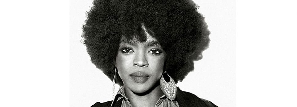 'Miseducation of Lauryn Hill' 20th Anniversary World Tour Announced