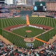 Baltimore Orioles, New Orleans Baby Cakes Headline Friday Onsales